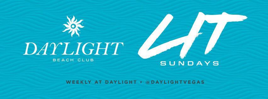 Daylight Beach Club