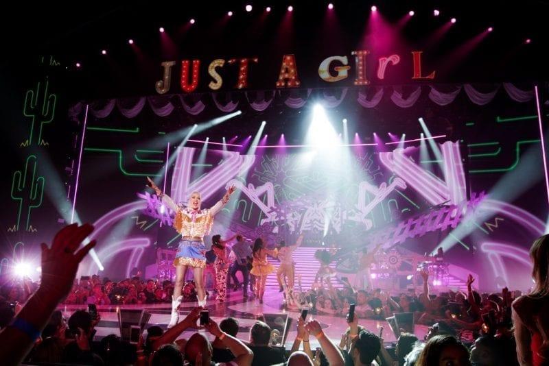 Gwen Stefani - Just A Girl