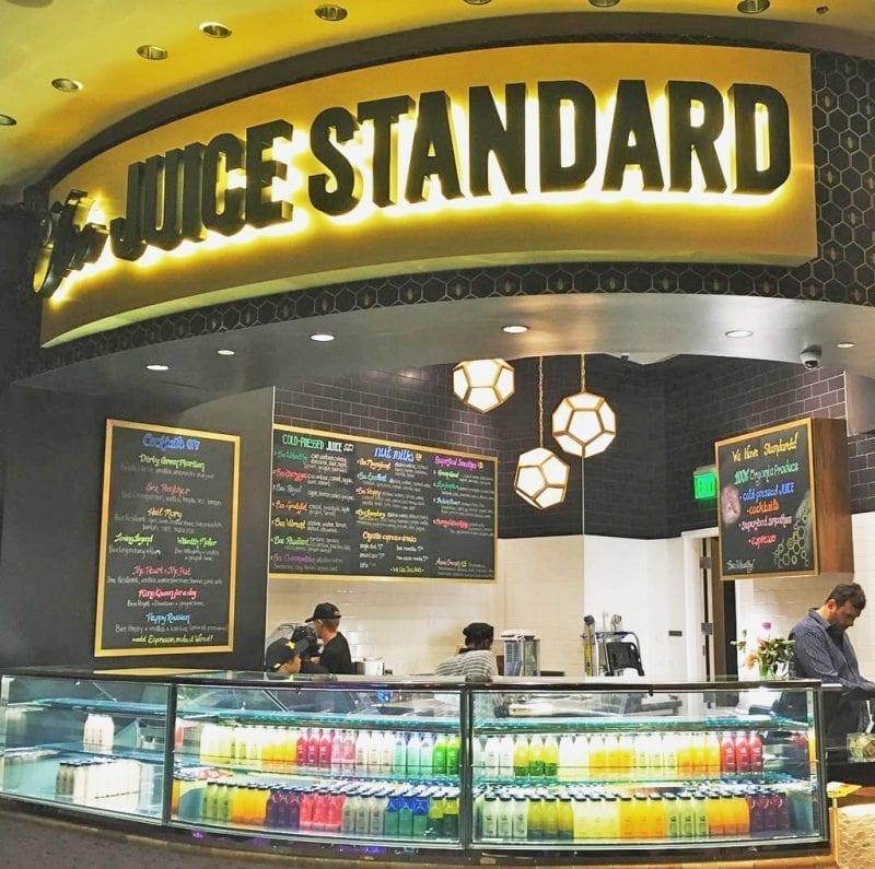 The Juice Standard
