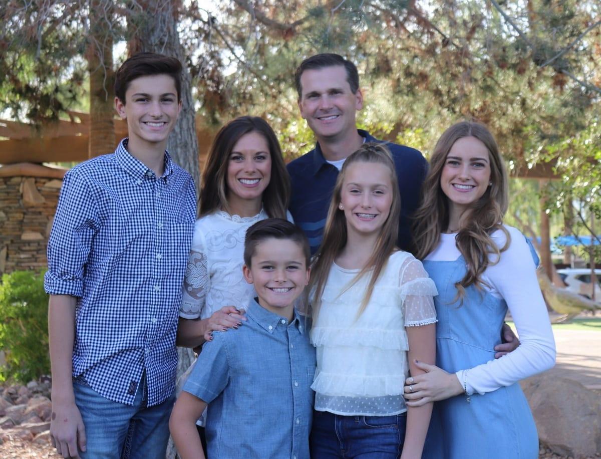 Ryan C. Shipp & Family