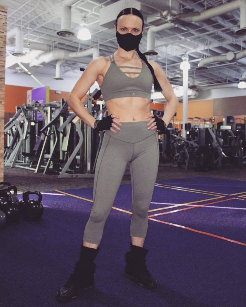 Crystal Eden Fitness