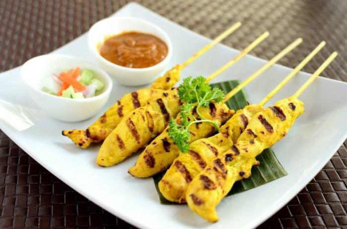 Table-Thai-Bar-Bistro-Chicken-Sate