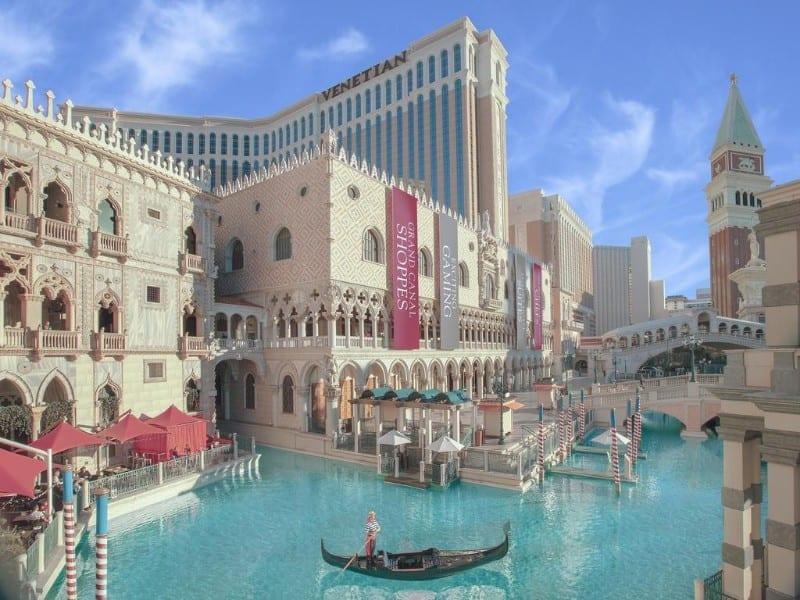 The-Venetian