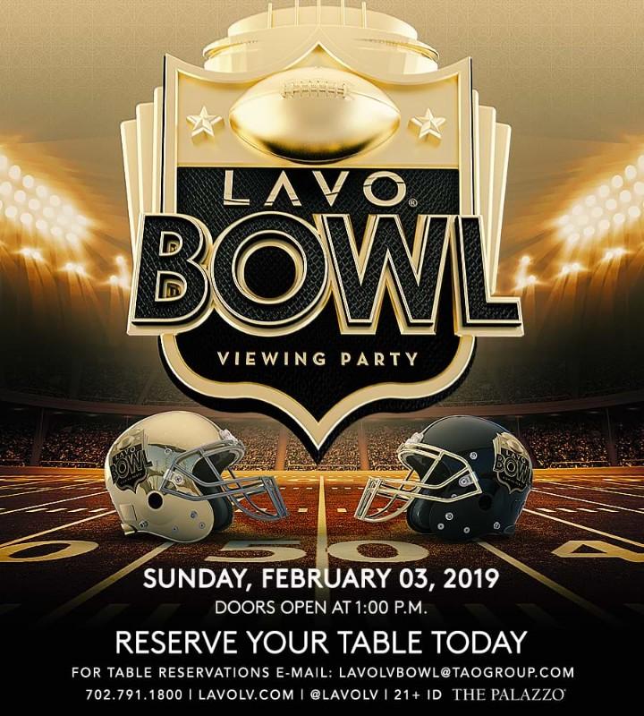 Lavo-Bowl