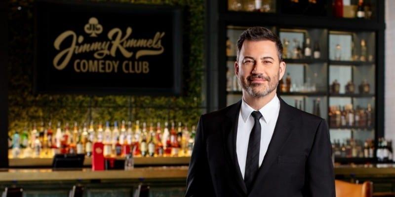 Jimmy-Kimmel's-Comedy-Club