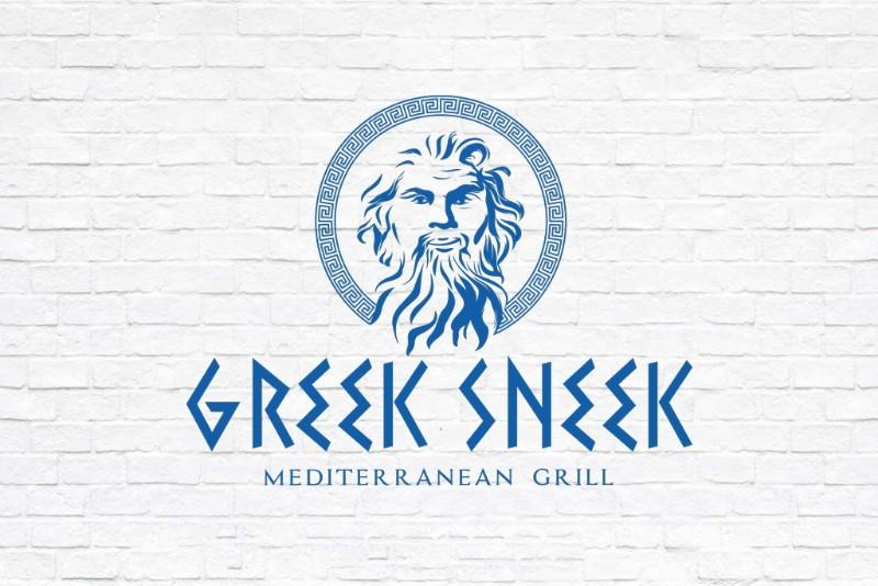 Greek-Sneek