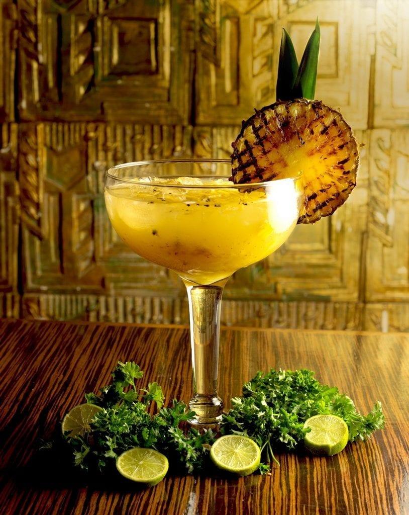 El Dorado Cantina - Grande Pineapple Margarita
