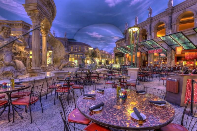 TREVI-Italian-Restaurant