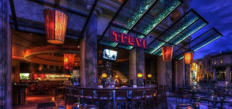 TREVI-Las-Vegas
