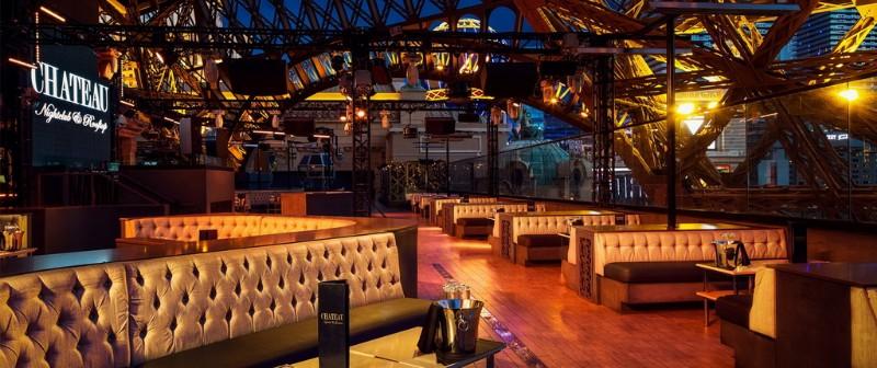 Chateau-Nightclub