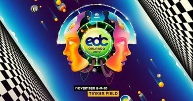 EDC Orlando 2019
