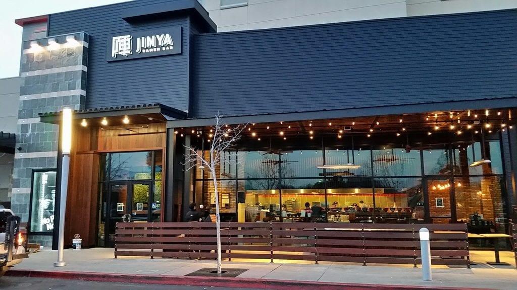 JINYA Ramen Bar