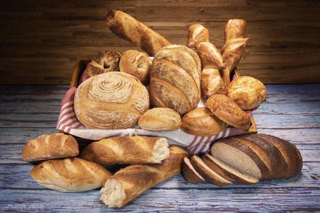 La Belle Terre Bakery