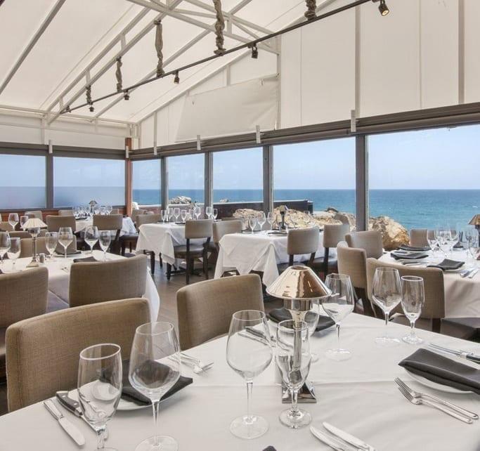 Mastro's Ocean Club - Malibu