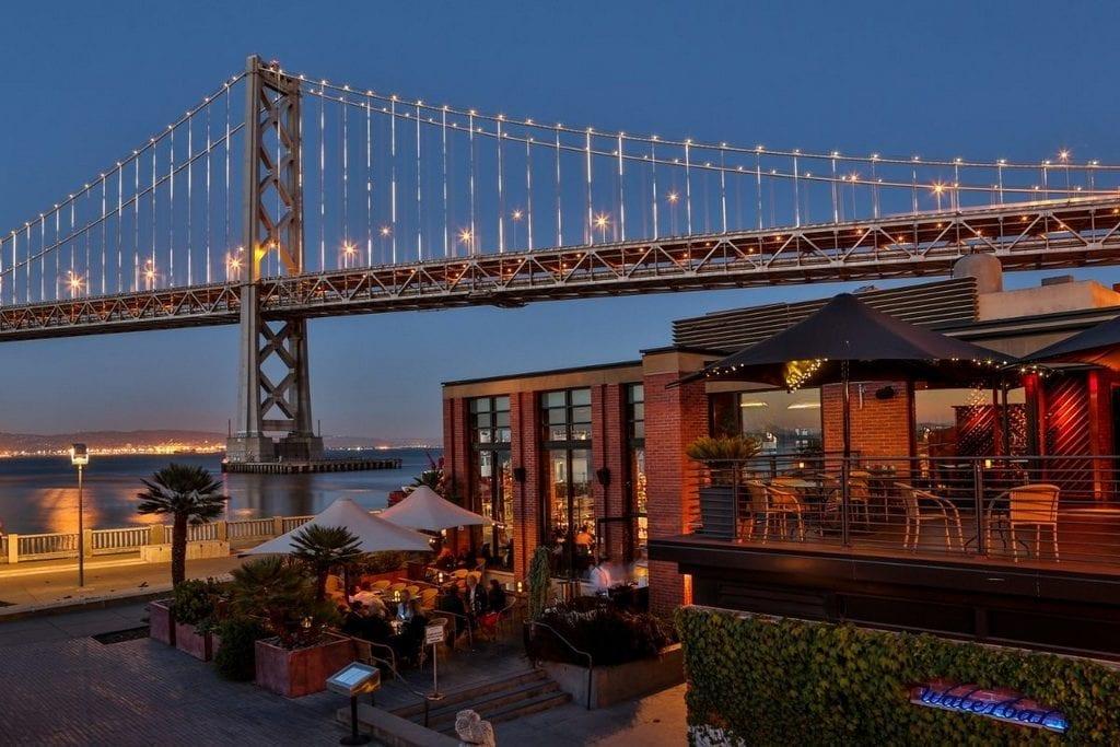 Waterbar - San Francisco