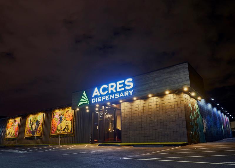Acres Cannabis