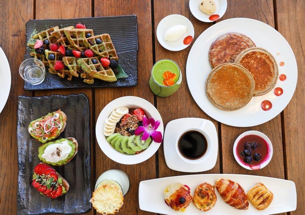 Nobu Hotel Caesars Palace - New In-Room Dining Items