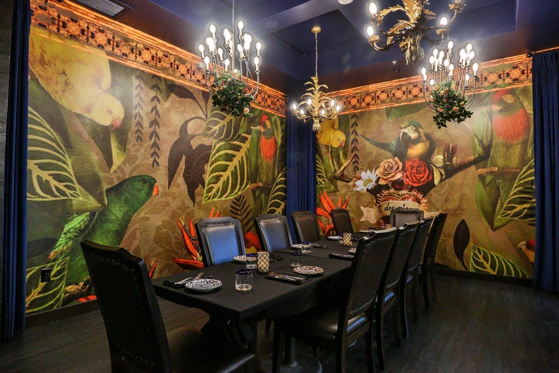 El Dorado Cantina at Tivoli Village