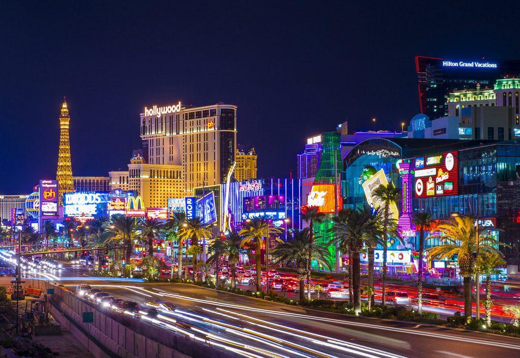 Vegas Tips And Secrets