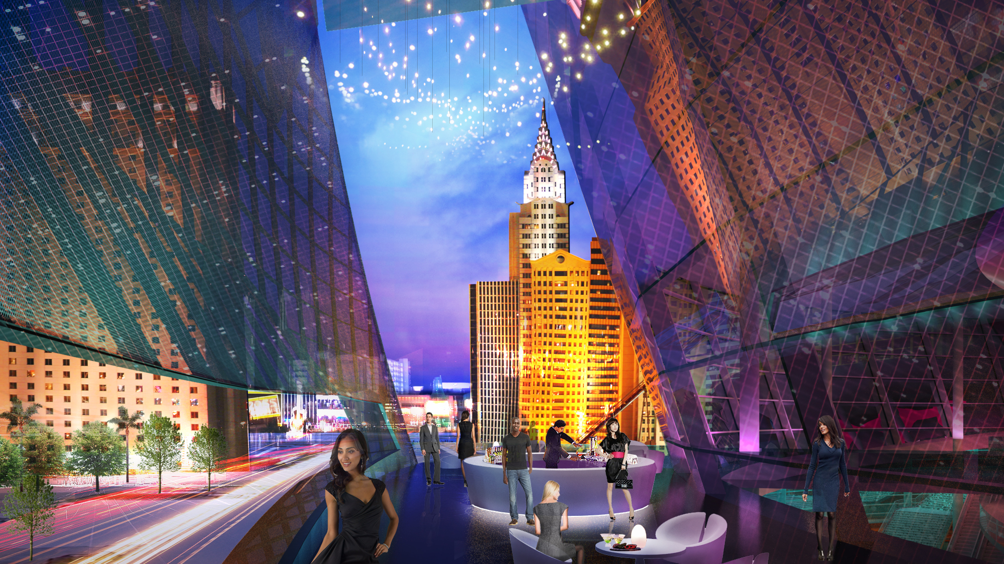 mgm project The project will include regional debuts of mgm's brands with a dubai version of the famous bellagio hotel.