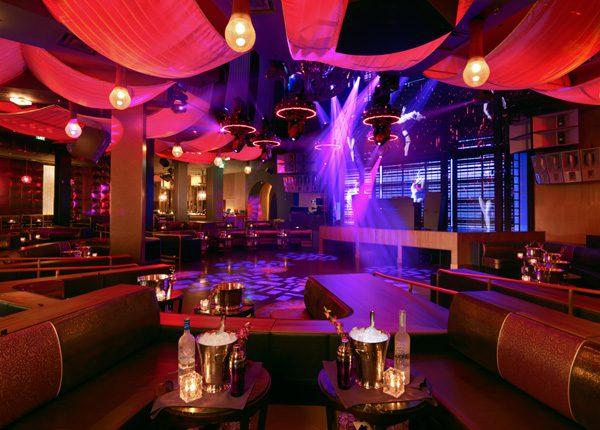 Top 10 Nightclubs in Las Vegas - Marquee Las Vegas