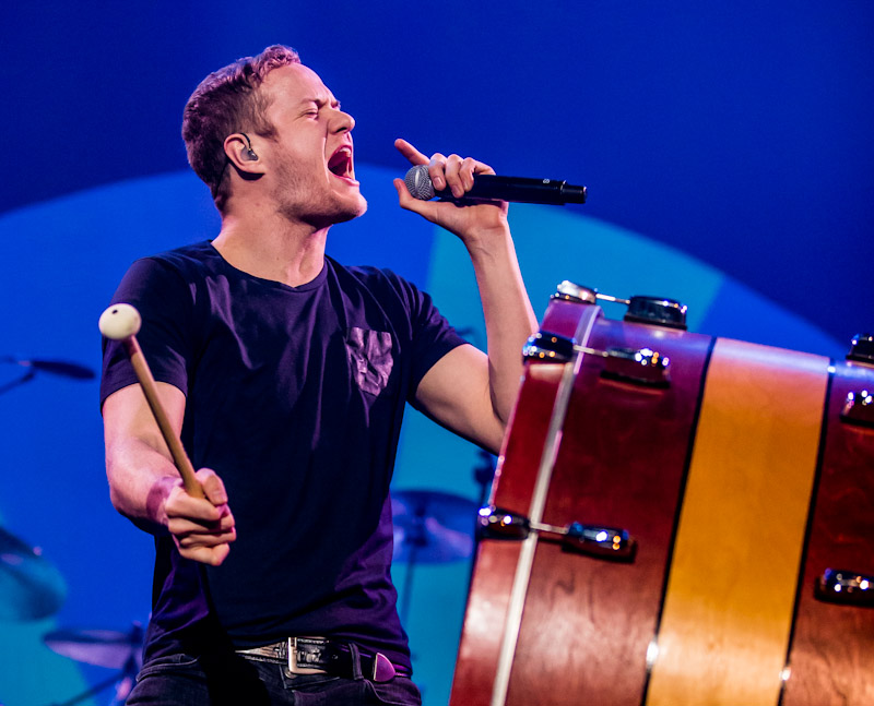 Imagine Dragons At The Joint At Hard Rock Hotel Amp Casino