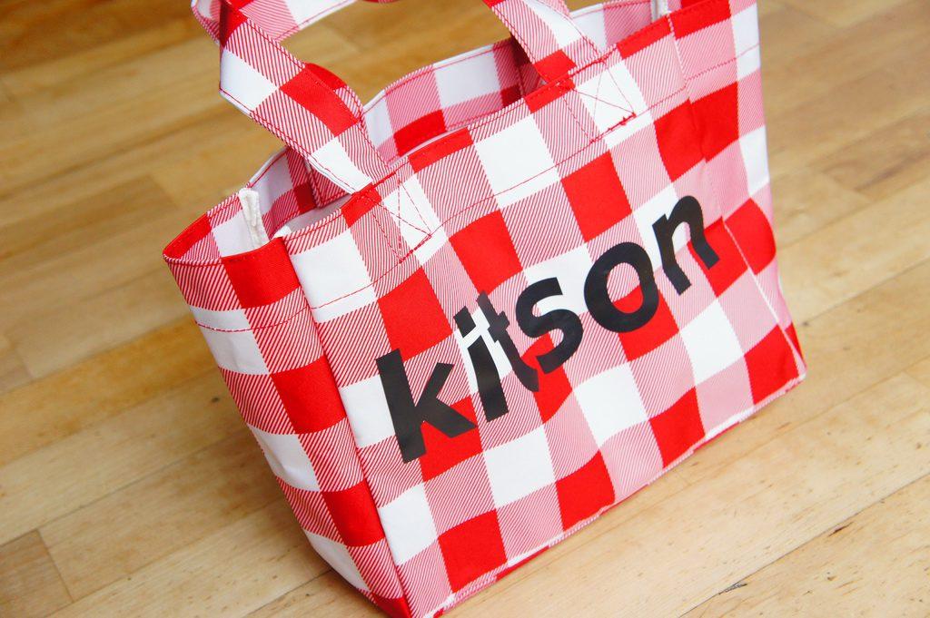 Kitson Bag