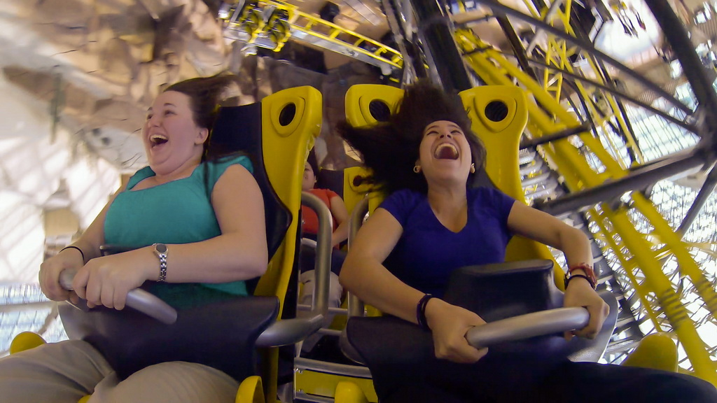 El Loco Opens at The Adventuredome