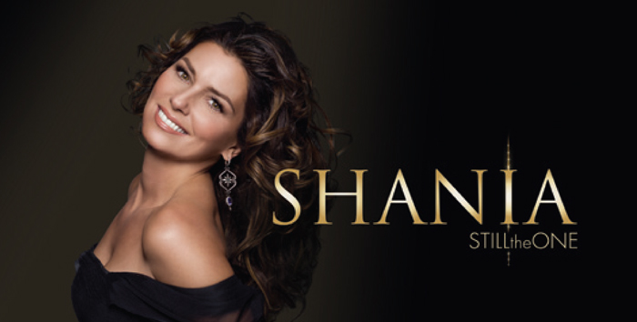 Shania Twain Ends Her Two Year Residency At Caesars