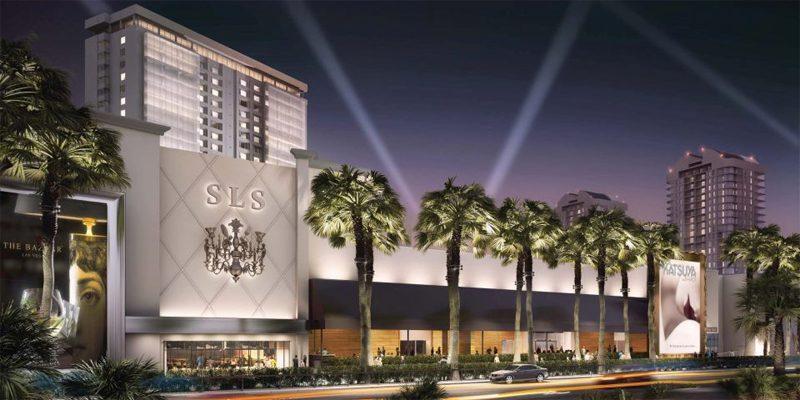 LiFE Nightclub at SLS Las Vegas