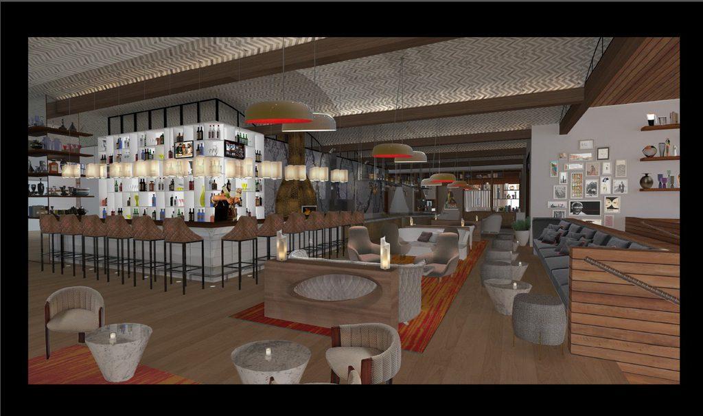 GIADA Bar Lounge