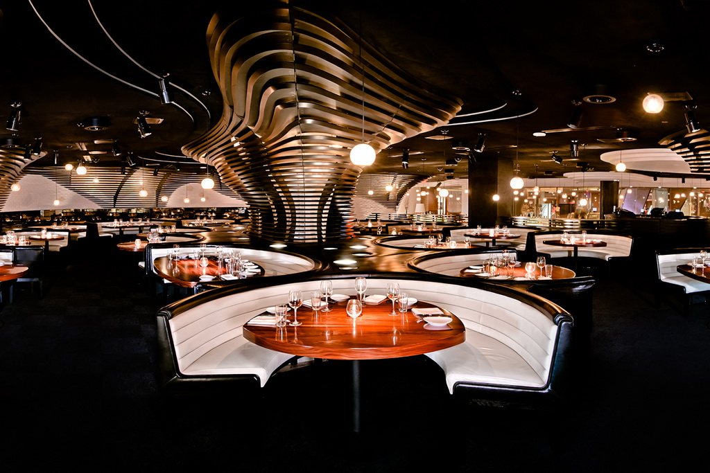Stk Las Vegas Hosts Mother S Day Milf Dinner Travelivery 174
