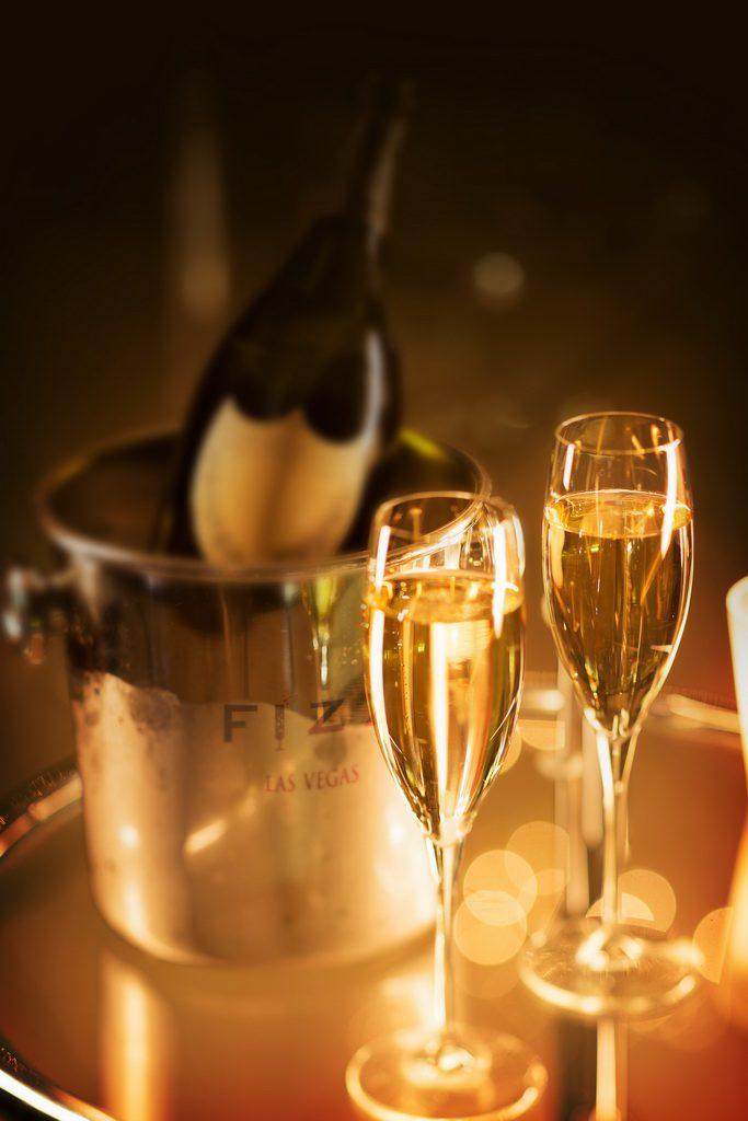 FIZZ Champagne