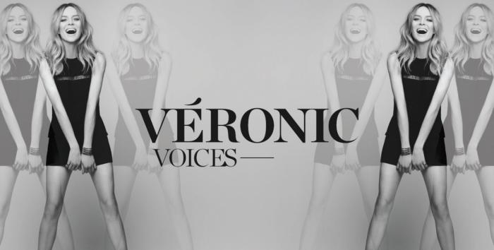 Veronic DiCaire of VÉRONIC Voices