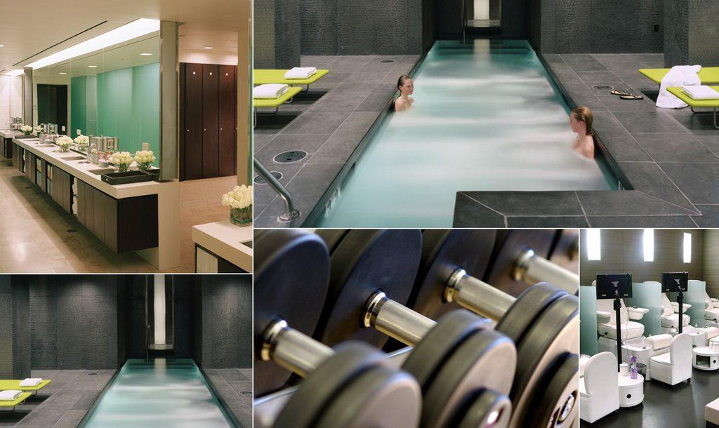 BATHHOUSE Spa at Delano Las Vegas Signature Therapies – Travelivery ®