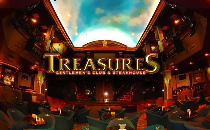 Treasures Las Vegas