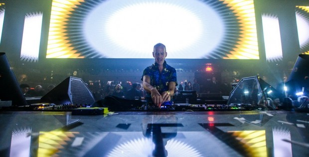 LiFE Nightclub welcomed headliner Fatboy Slim