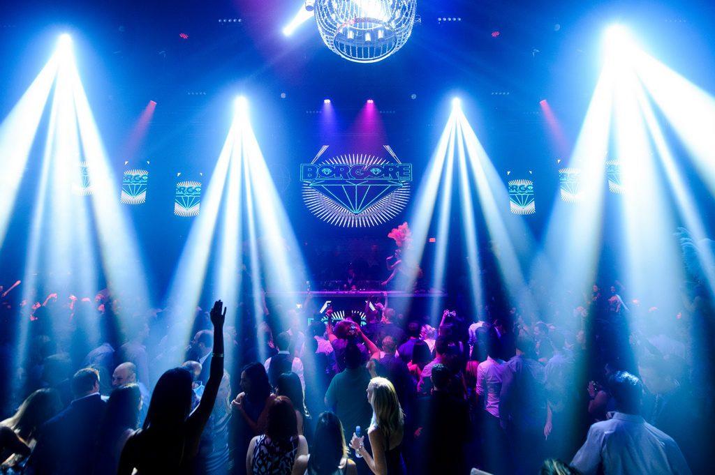 LiFE Nightclub welcomes Borgore