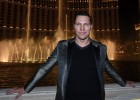 Fountains Of Bellagio Programmed By Tiesto