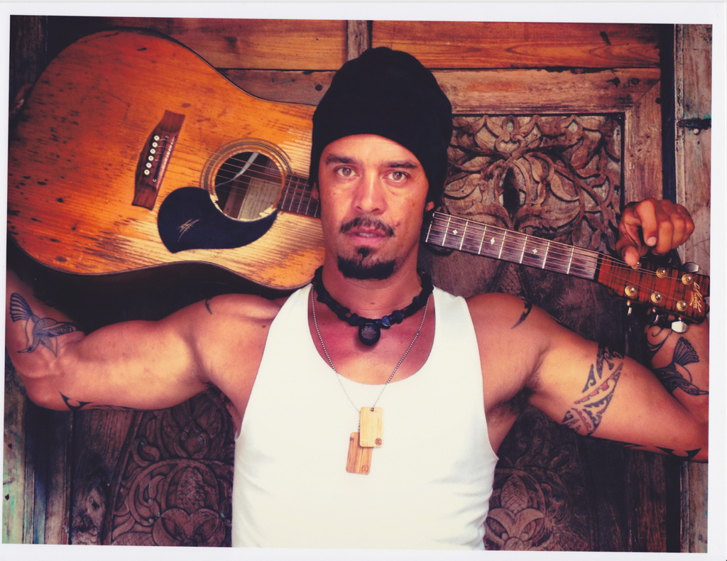 Wine Amplified Festival - Michael Franti
