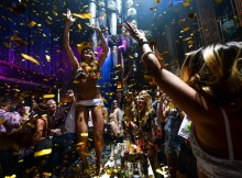LAVO Party Brunch 2014