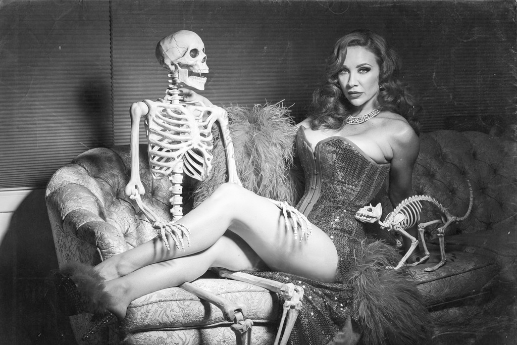 Monsters Ball with Ms Redd
