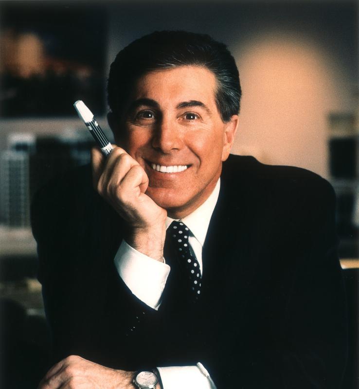 Wynn Resorts Steve Wynn