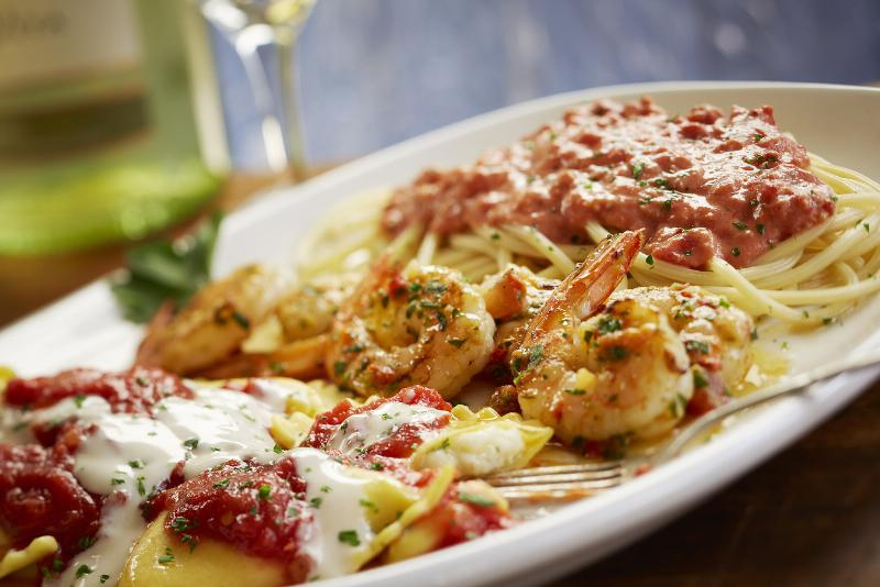 Olive Garden Southern Tour of Italy