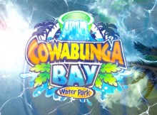 Cowabunga Bay Waterpark