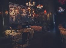 Due & Proper Interior - Carlos Larios