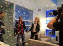 Surprise Winners Receive Two-Story Pool Villa at Hard Rock Hotel & Casino - LVCVA
