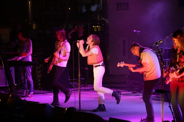 Set Your Life to Music - Cage the Elephant at The Cosmopolitan of Las Vegas