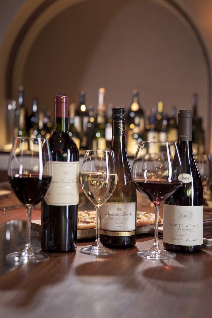 La Cave Wine Selections