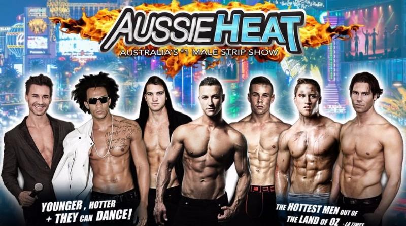 Aussie-Heat